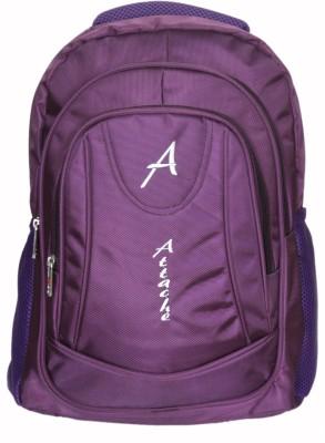 Attache Premium School / Laptop Bag  30 L Backpack