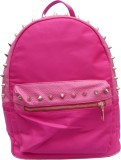 Ruff Pink Casual Backpack (Small) 2.5 L ...