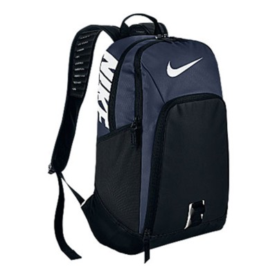 Nike Alpha Adapt 30 L Backpack(Blue, Black)