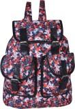Justgear Backpack-JG_101_Orange 20 L Bac...