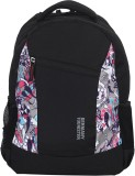 Germany Tourister GT01 25 L Backpack (Pi...