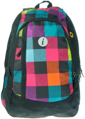 i Designer Spacious 35 L Medium Backpack