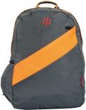 Harissons Brilliant 21 L Backpack (Grey)
