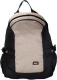 Comfy KI.02 Backpack (Black, Beige)