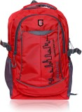 EG Red EG 30 L Laptop Backpack (Red)