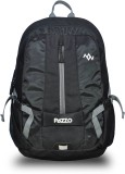 Pazzo Pluto 22 L Laptop Backpack (Black,...