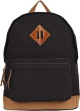 Anekaant Basic 16 L Backpack (Black)