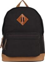 Anekaant Basic 16 L Backpack(Black)