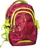 sammerry Stylish 20 L Backpack (Purple)