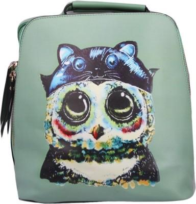 Alishaan NE0032 3 L Backpack