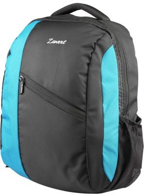 Zwart JARNOR-B 30 L Laptop Backpack