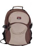Comfy C11 Backpack (Brown, Beige)