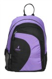 Istorm Amaze 25 L Medium Backpack (Purpl...