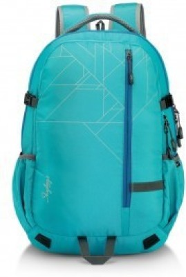 Skybags Teckie 01.5 With Rain Cover 35 L Laptop Backpack