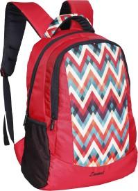 Zwart FAZER 25 L Backpack(Multicolor)