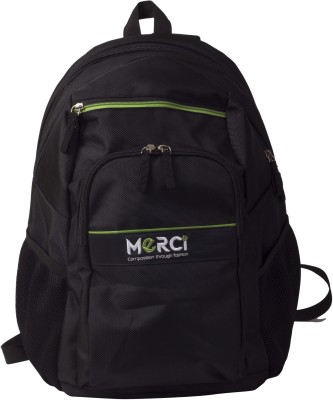 Merci Emilio 15 L Medium Backpack