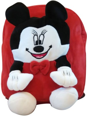 Disha Enterprises Smiley Mickey 7 L Backpack