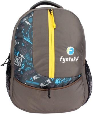 Fyntake Fyntake backpack H-BAG 25 L Backpack