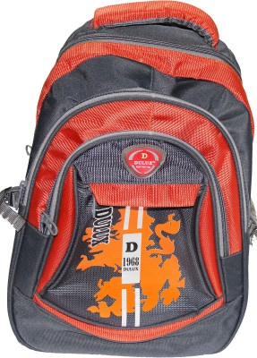 Dulux New Backpack 9 L Backpack