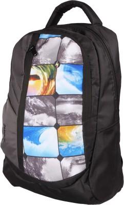 Zwart 114114 25 L Medium Backpack