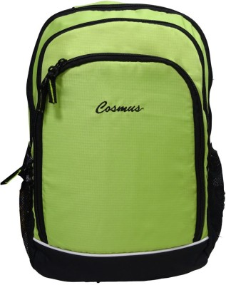 Cosmus Star P Green 36 L Large Backpack