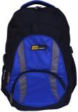 Yark Blackbuster 22 L Backpack (Blue)