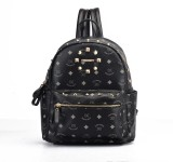 Diana Korr Ella 6 L Medium Backpack (Bla...