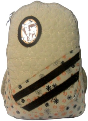 Genius GBP_Patch Backpack