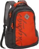 Skybags Footloose 26 L Backpack (Orange)
