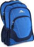 High Sierra Widget Backpack (Blue)