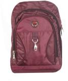 Donex Zaino 28 L Large Backpack (Purple)