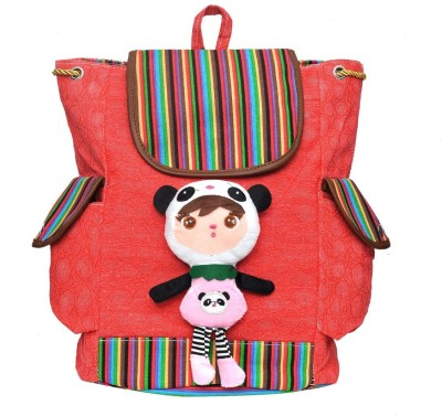 Hawai Smart & Cute  13.5 L Backpack