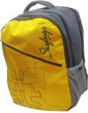 Sk Bags Candy 02 2.5 L Backpack (Yellow)