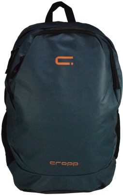 Cropp HSCY1202Navyblue 24 L Backpack