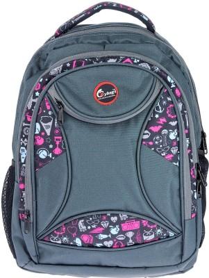 JG Shoppe M55 15 L Backpack