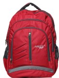 Raeen Plus Solid-RP0008-Red 10 L Backpac...