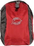 Donex Mosca 22 L Medium Backpack (Red, G...