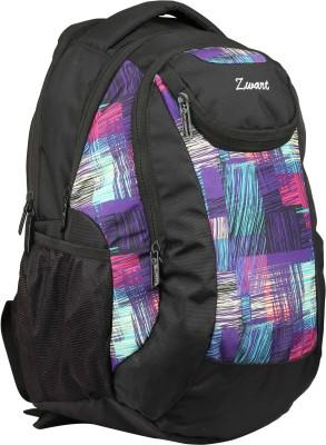 Zwart CAMO-LPP 25 L Backpack
