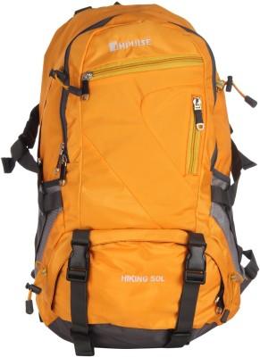 Impulse Rucksack Rowdy Orange 50 L Laptop Backpack