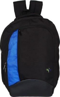 Goldendays 353-Blue 10 L Laptop Backpack