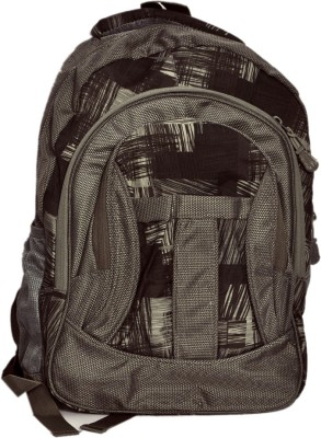 Scholex Grey School Backpack 30 L Backpack