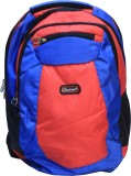 Duckback Look again 5 L Backpack (Red, B...
