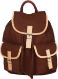 Anekaant Monochrome 10.5 L Backpack (Bro...