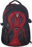 Adking Standard 30 L Backpack (Red, Blac...