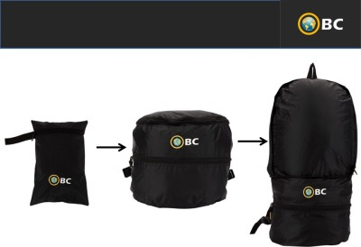 BC BC11001 17.5 L Backpack