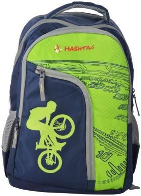 Hashtag C.B.1004 4.5 L Backpack