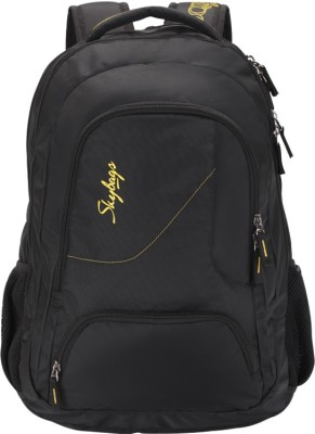 Skybags Footlose Gizmo 3 Black 26 L Backpack
