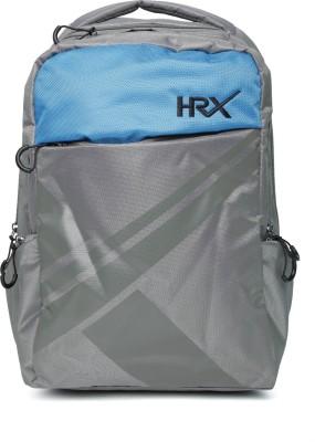 HRX by Hrithik Roshan Premium 2.5 L Laptop Backpack