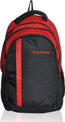 Philippine Zizzi 28 L Medium Backpack
