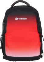 Harissons Inferno Big 27 L Backpack(Red) best price on Flipkart @ Rs. 1499